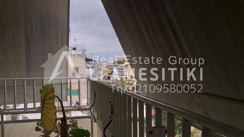 For sale apartment 190.000€ Kentro Zografou (code A-114121)